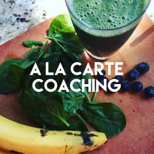 wellness coach session