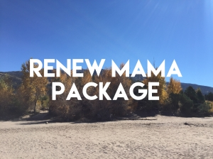 new mama wellness coaching, life coach