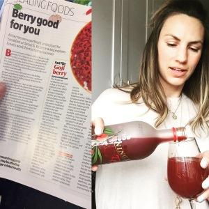 newmamawellness new mama wellness energy boost natural energy ningxia red